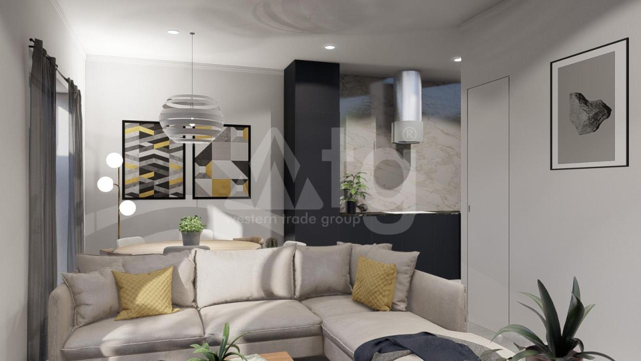 3 bedroom Duplex in Torrevieja  - NH110079 - 5