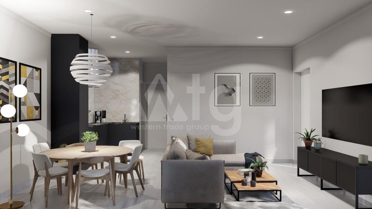 3 bedroom Duplex in Torrevieja  - NH110079 - 6