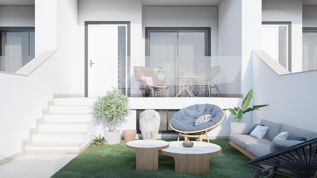 3 bedroom Duplex in Torrevieja  - NH110079 - 7