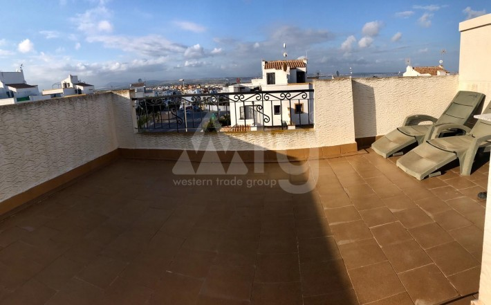 3 bedroom Duplex in Torrevieja  - TT101334 - 13