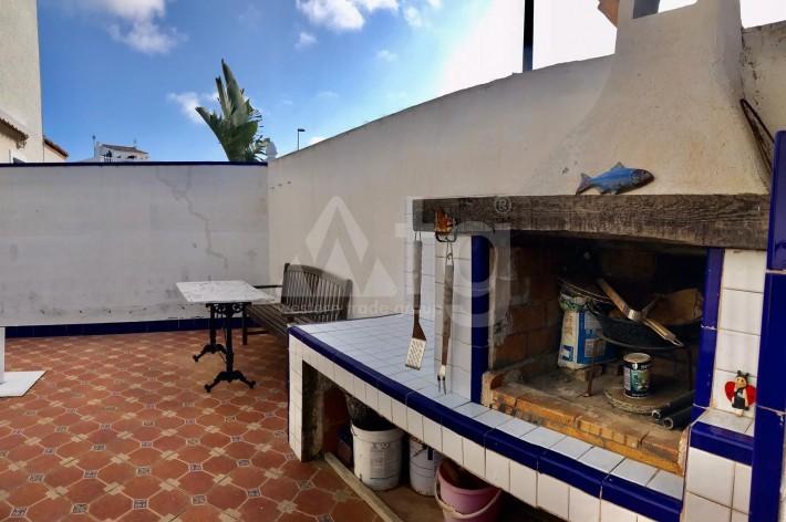 3 bedroom Duplex in Torrevieja  - TT101334 - 14