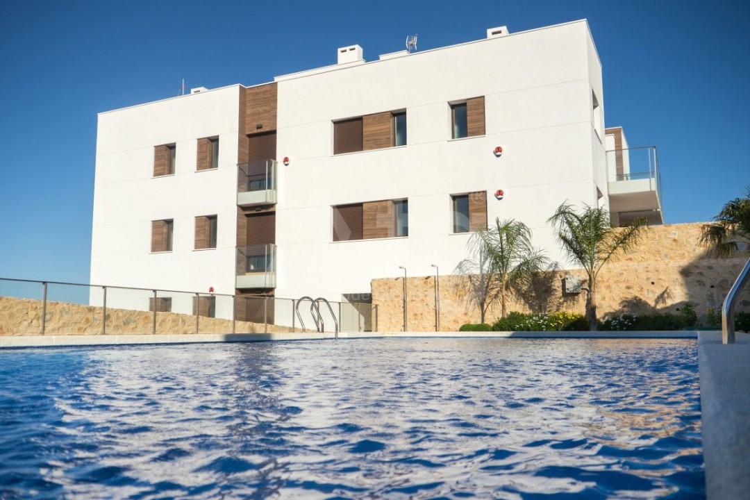 3 bedroom Duplex in Torrevieja - W8660 - 1