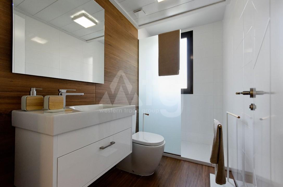 3 bedroom Duplex in Torrevieja - W8660 - 10