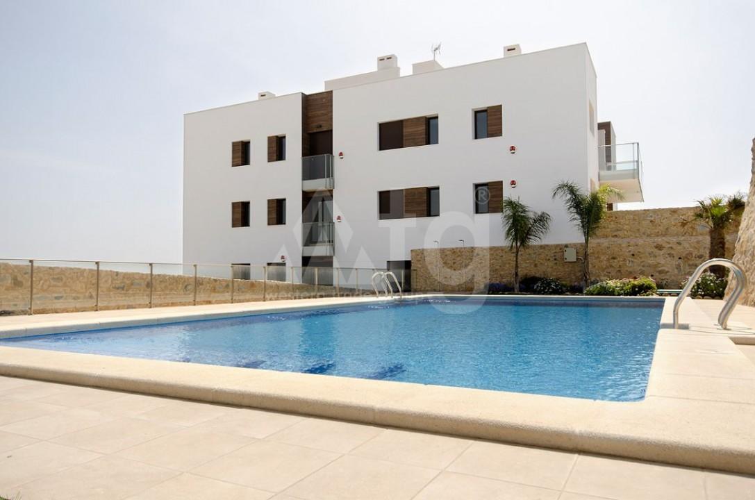 3 bedroom Duplex in Torrevieja - W8660 - 14