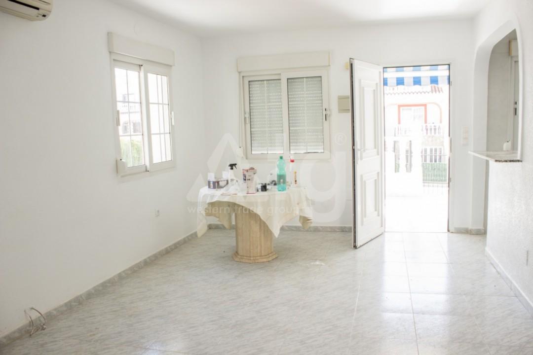 3 bedroom Duplex in Torrevieja - W8660 - 19