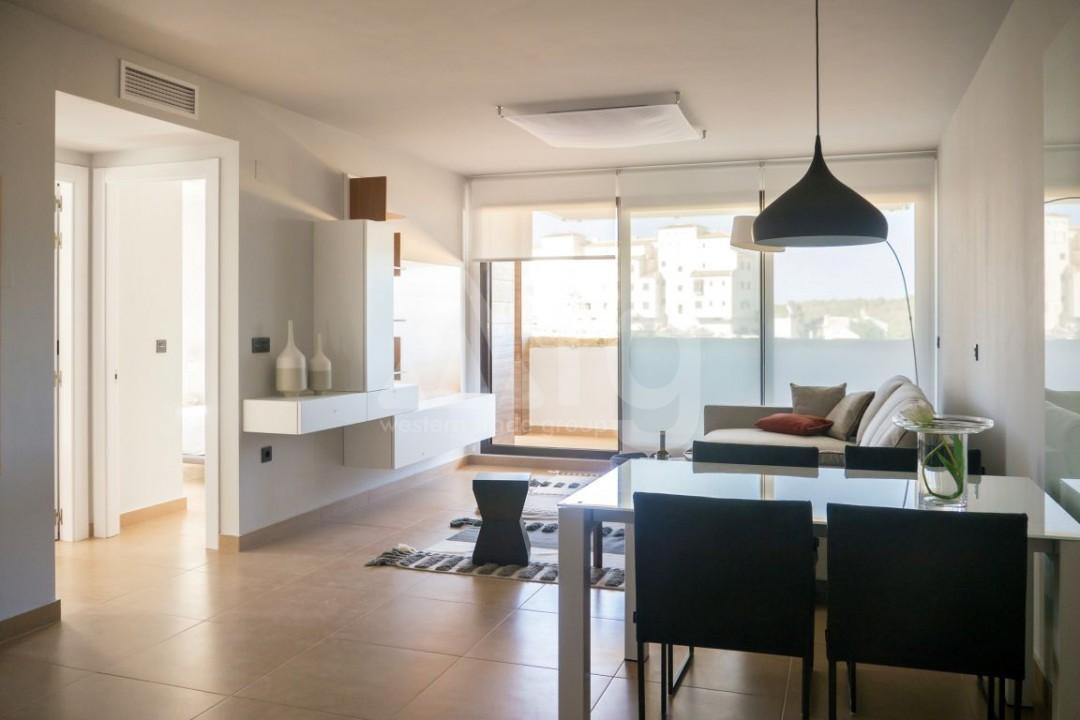 3 bedroom Duplex in Torrevieja - W8660 - 2