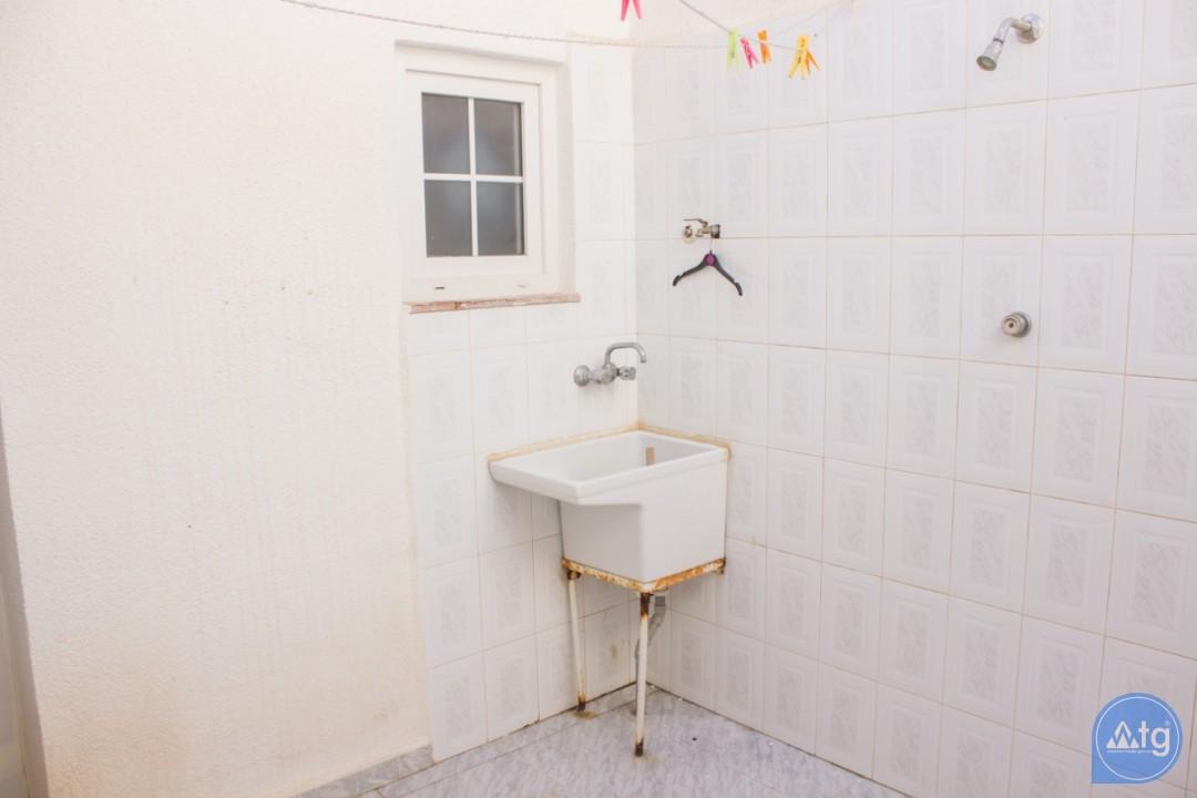 3 bedroom Duplex in Torrevieja - W8660 - 20