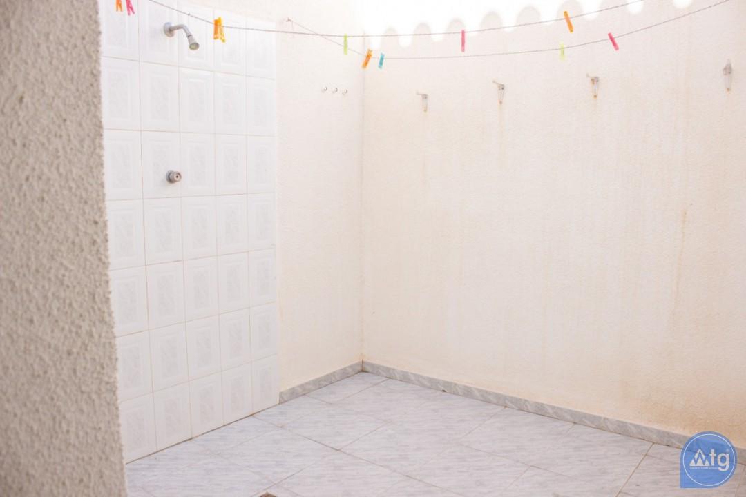 3 bedroom Duplex in Torrevieja - W8660 - 22