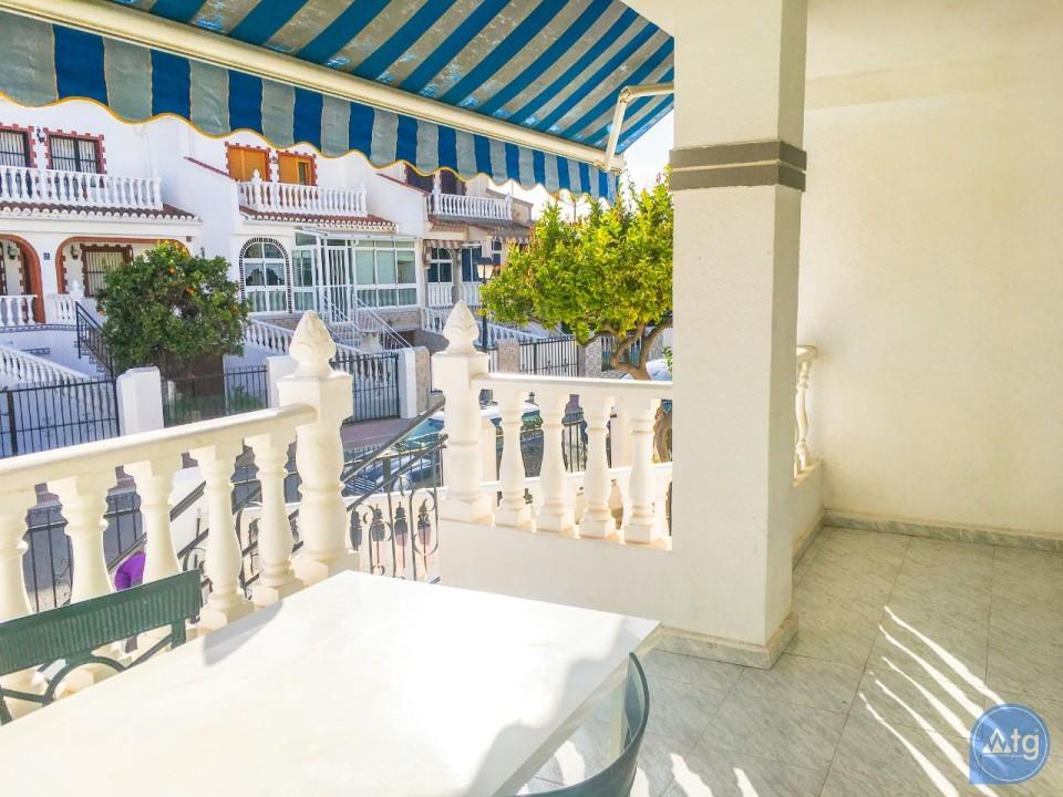 3 bedroom Duplex in Torrevieja - W8660 - 26