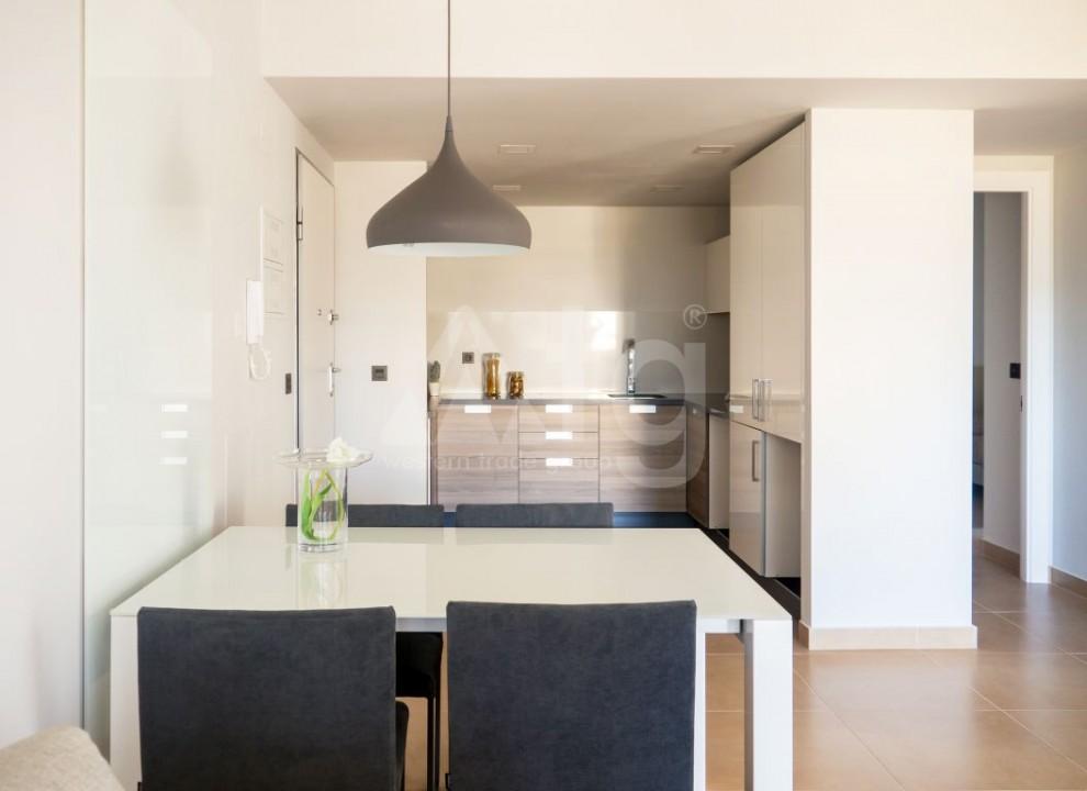 3 bedroom Duplex in Torrevieja - W8660 - 3