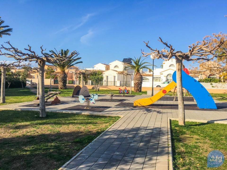 3 bedroom Duplex in Torrevieja - W8660 - 37