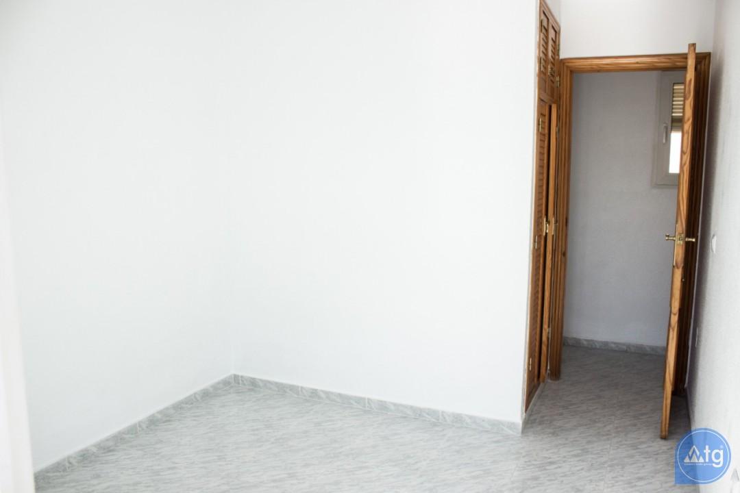 3 bedroom Duplex in Torrevieja - W8660 - 40