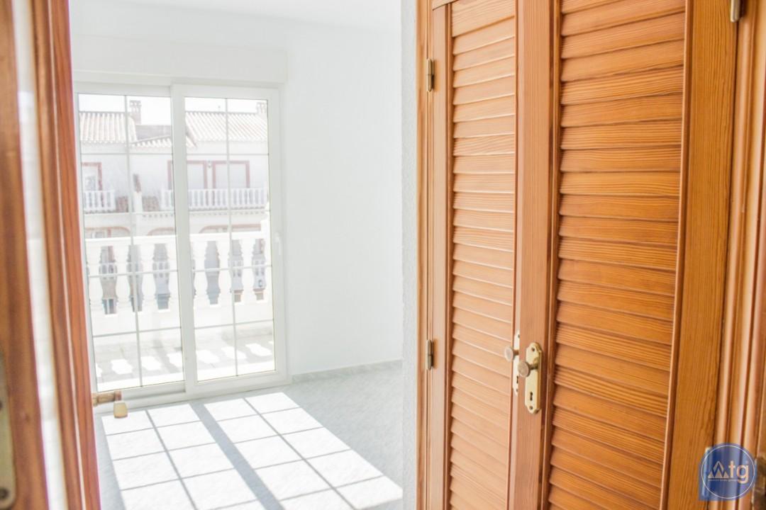 3 bedroom Duplex in Torrevieja - W8660 - 42