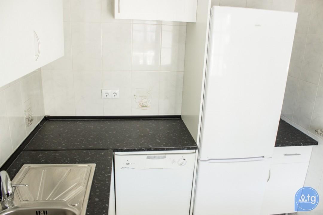 3 bedroom Duplex in Torrevieja - W8660 - 43