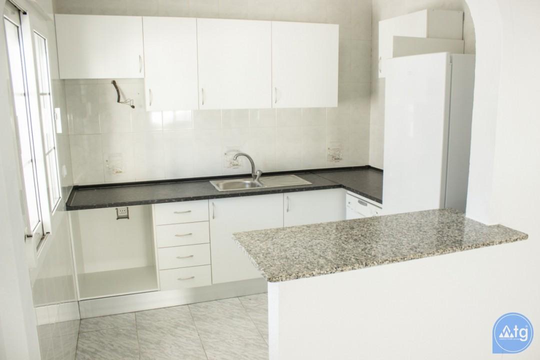 3 bedroom Duplex in Torrevieja - W8660 - 46