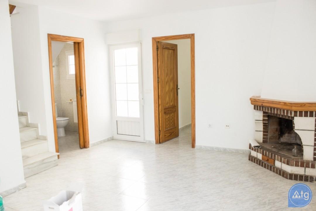 3 bedroom Duplex in Torrevieja - W8660 - 47