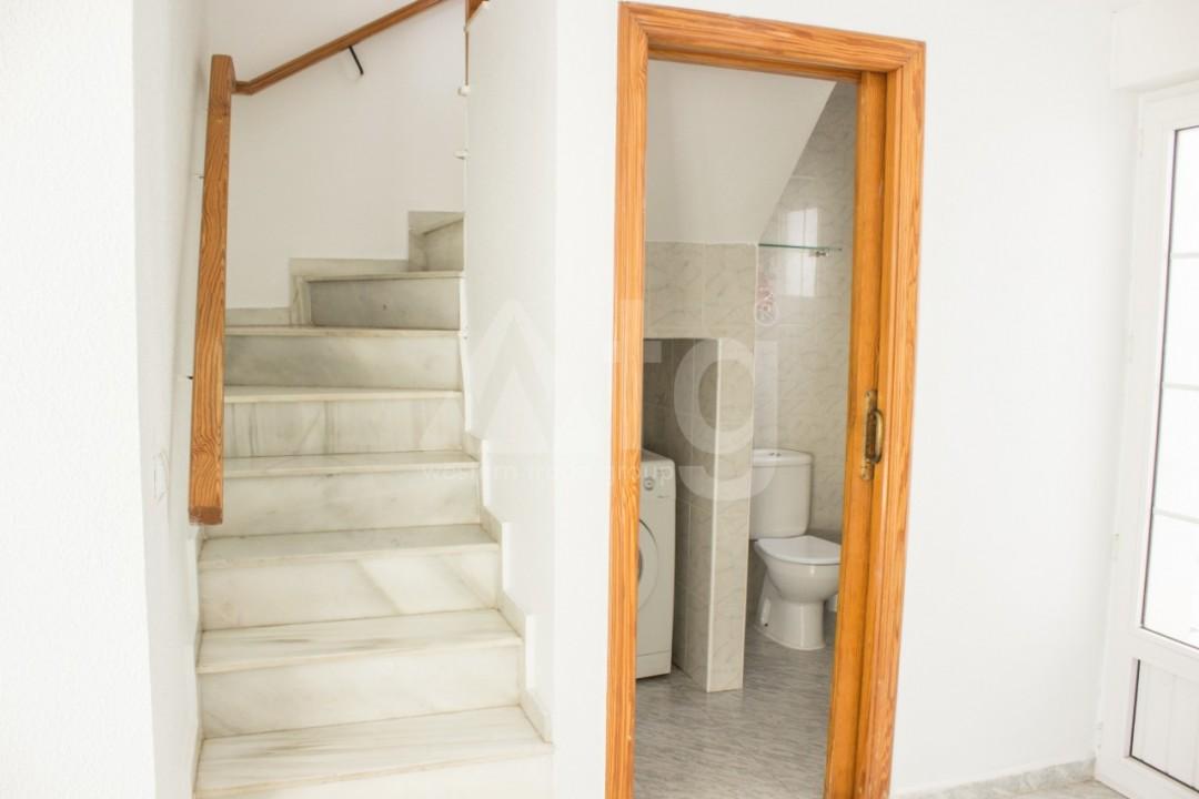 3 bedroom Duplex in Torrevieja - W8660 - 48