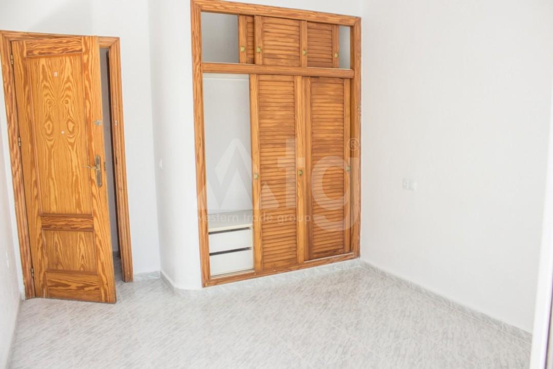 3 bedroom Duplex in Torrevieja - W8660 - 49