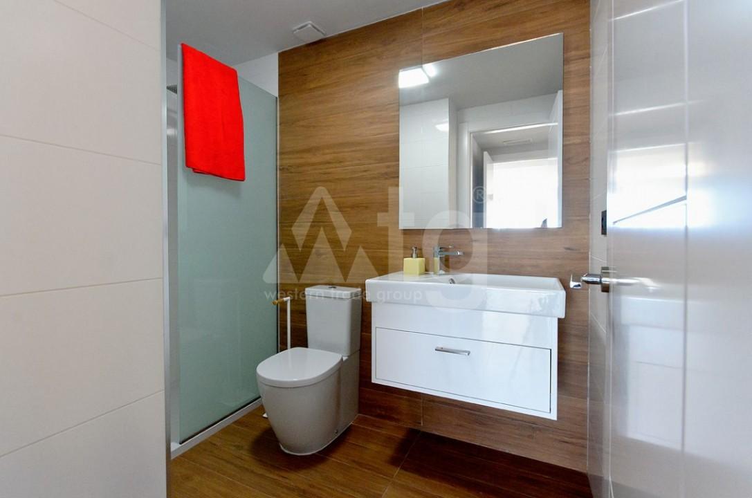 3 bedroom Duplex in Torrevieja - W8660 - 7