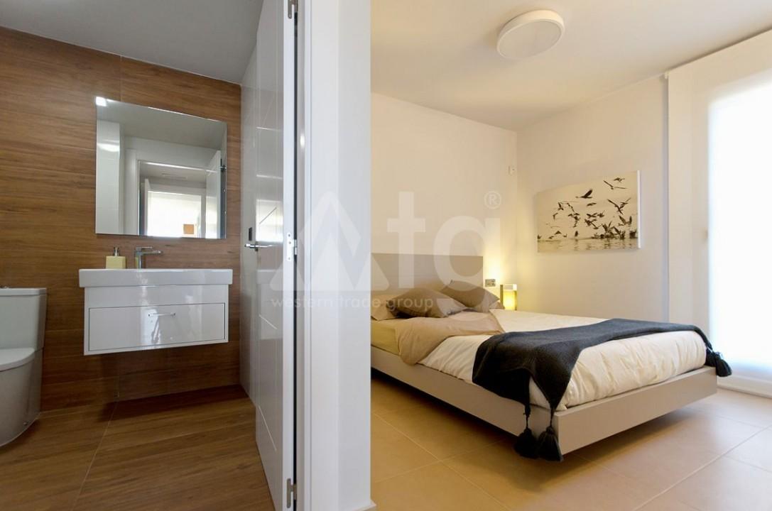 3 bedroom Duplex in Torrevieja - W8660 - 8