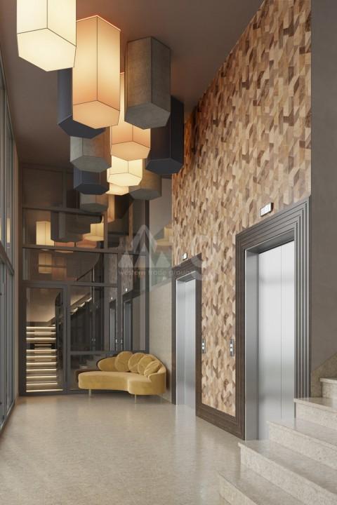 3 bedroom Penthouse in Calpe  - GF1117710 - 17