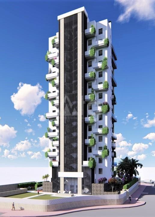 3 bedroom Penthouse in Calpe  - GF1117710 - 8