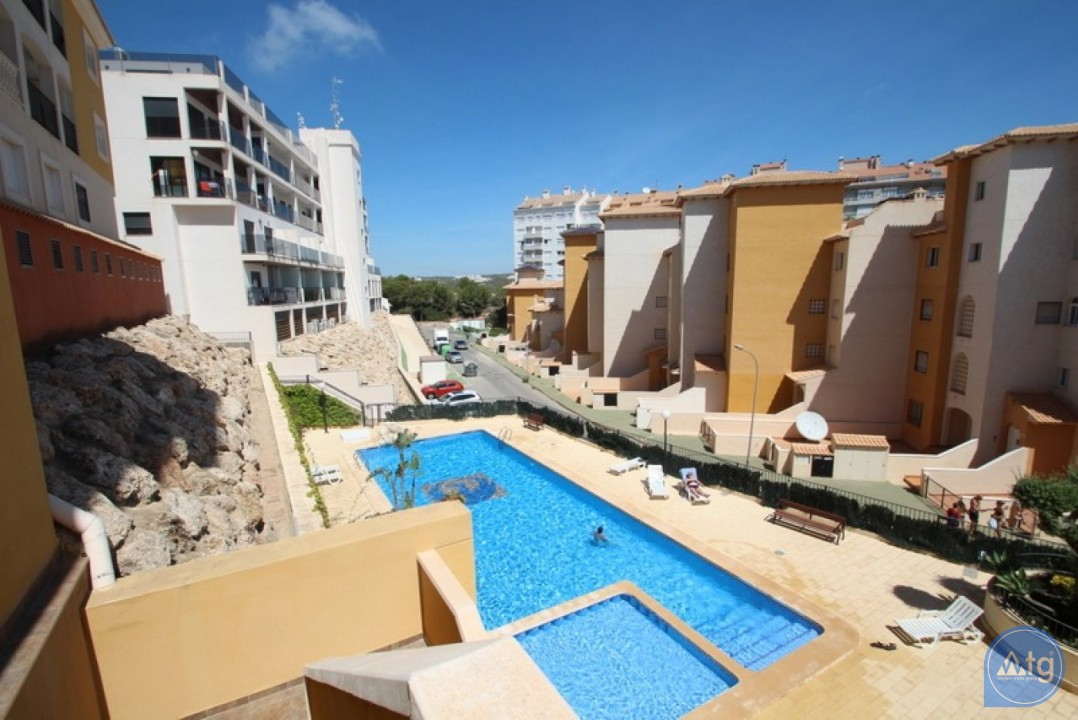 3 bedroom Penthouse in Dehesa de Campoamor  - CRR87141132344 - 1