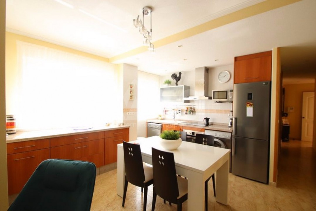 3 bedroom Penthouse in Dehesa de Campoamor  - CRR87141132344 - 10