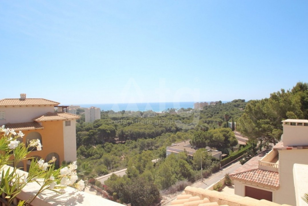 3 bedroom Penthouse in Dehesa de Campoamor  - CRR87141132344 - 18