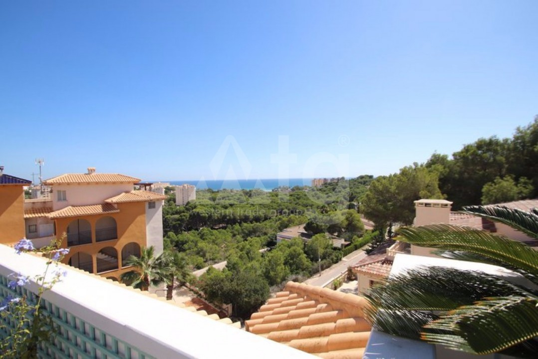 3 bedroom Penthouse in Dehesa de Campoamor  - CRR87141132344 - 2