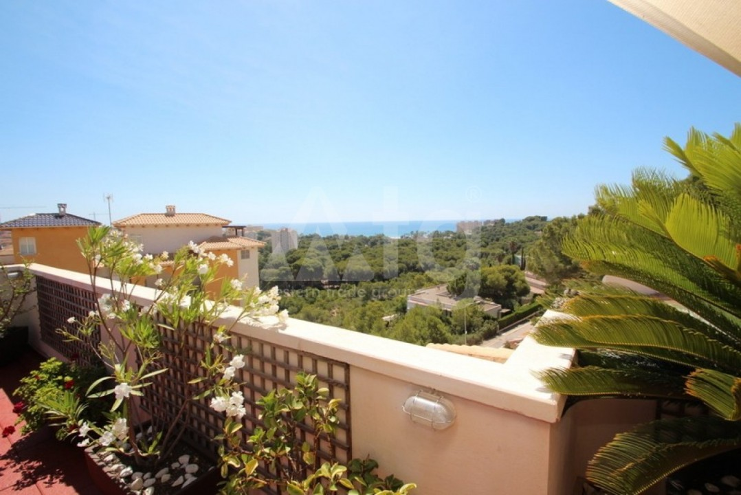 3 bedroom Penthouse in Dehesa de Campoamor  - CRR87141132344 - 20