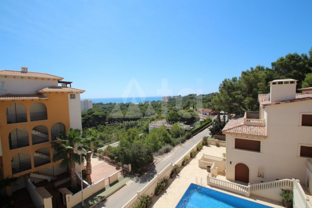 3 bedroom Penthouse in Dehesa de Campoamor  - CRR87141132344 - 21