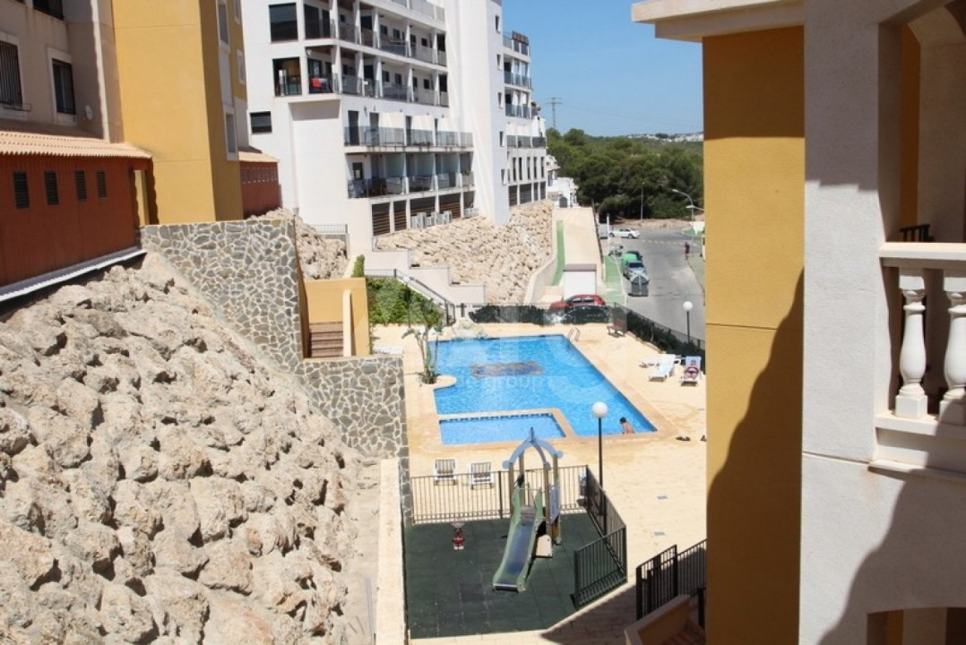 3 bedroom Penthouse in Dehesa de Campoamor  - CRR87141132344 - 22
