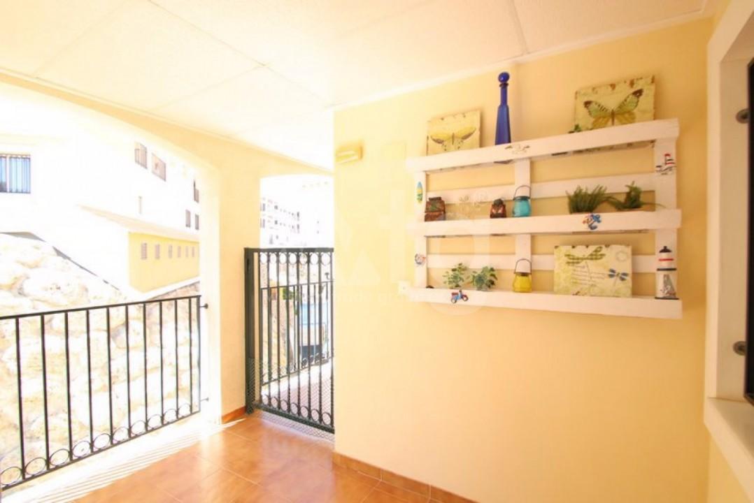 3 bedroom Penthouse in Dehesa de Campoamor  - CRR87141132344 - 27