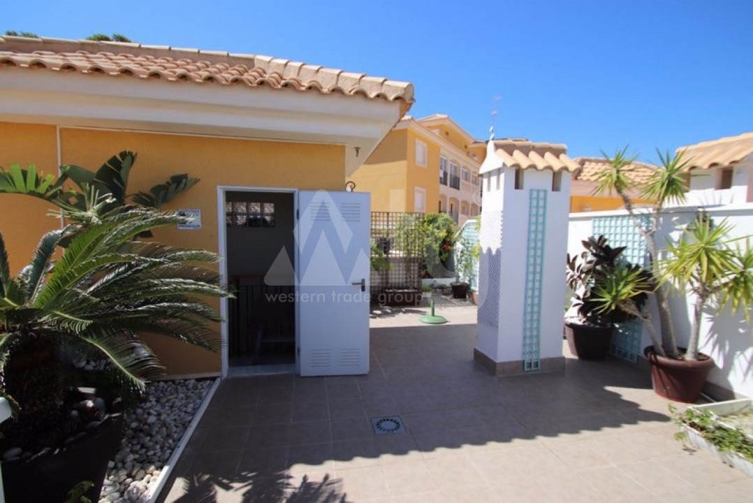 3 bedroom Penthouse in Dehesa de Campoamor  - CRR87141132344 - 30