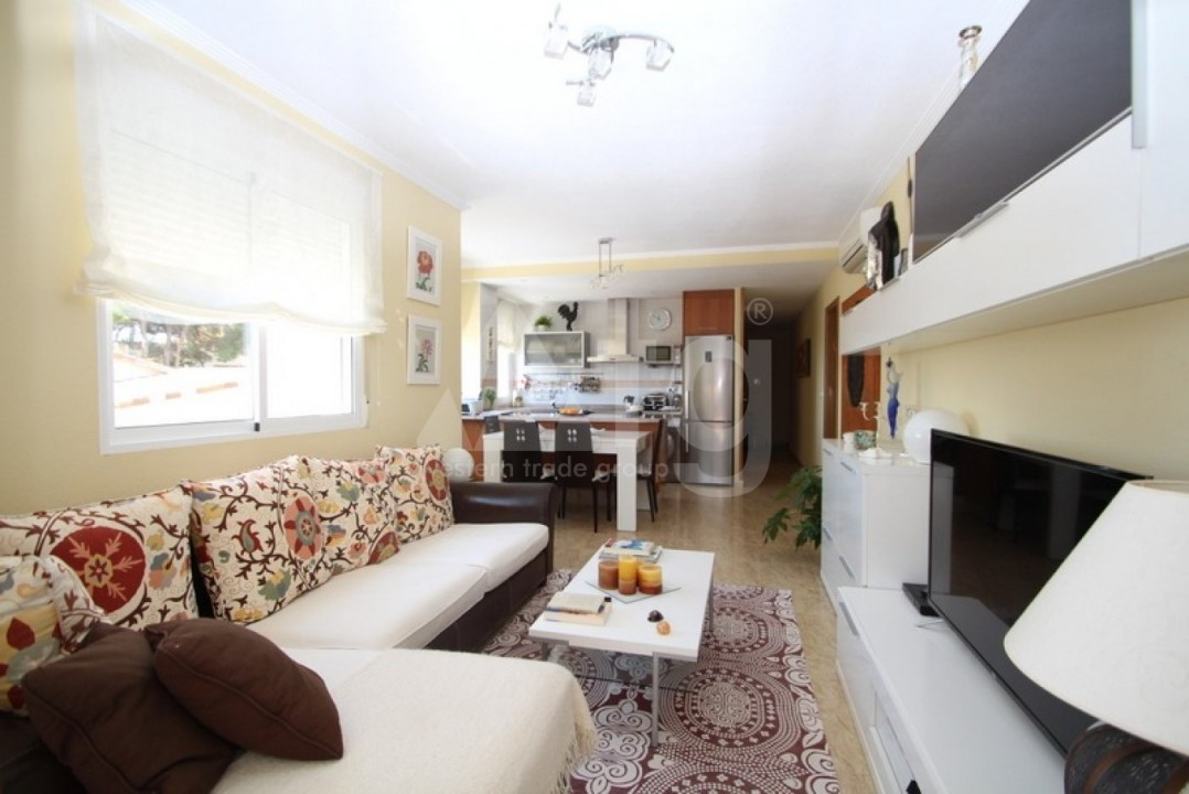 3 bedroom Penthouse in Dehesa de Campoamor  - CRR87141132344 - 4