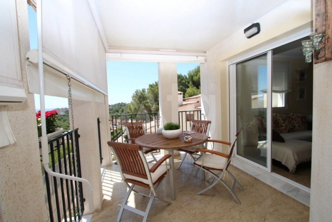 3 bedroom Penthouse in Dehesa de Campoamor  - CRR87141132344 - 7