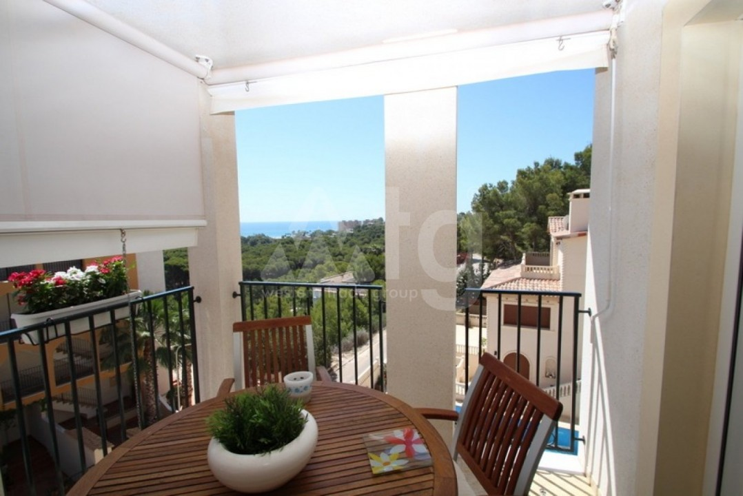 3 bedroom Penthouse in Dehesa de Campoamor  - CRR87141132344 - 8
