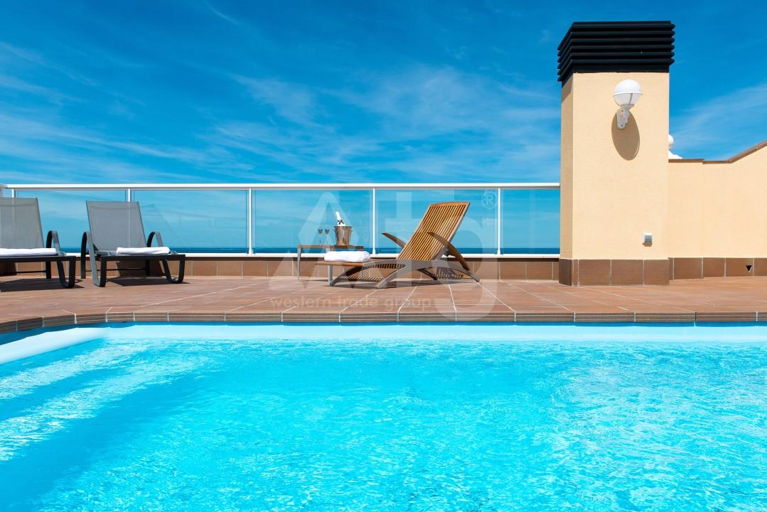 3 bedroom Penthouse in Oliva  - CHG117746 - 1