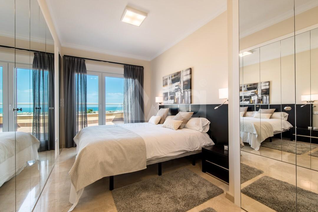3 bedroom Penthouse in Oliva  - CHG117746 - 12