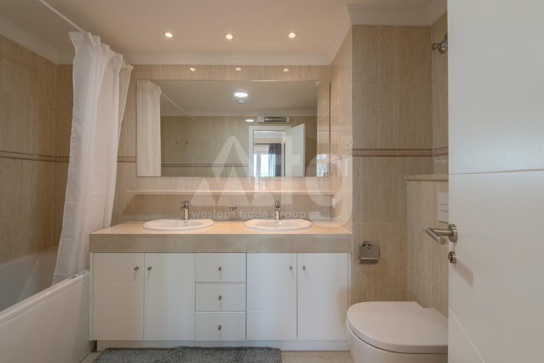 3 bedroom Penthouse in Oliva  - CHG117746 - 13