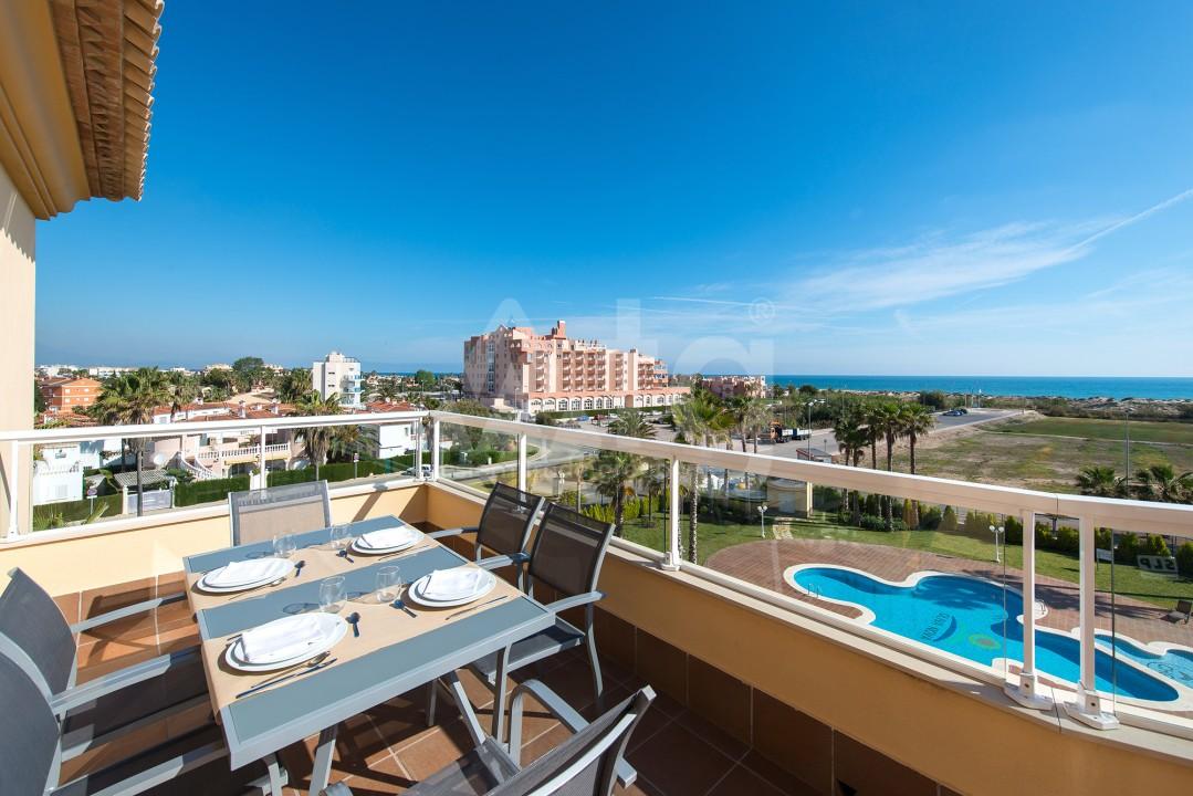 3 bedroom Penthouse in Oliva  - CHG117746 - 2