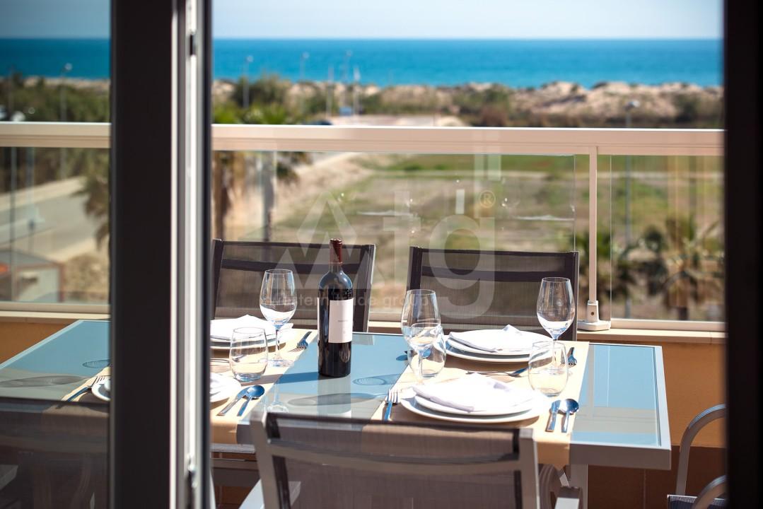 3 bedroom Penthouse in Oliva  - CHG117746 - 3