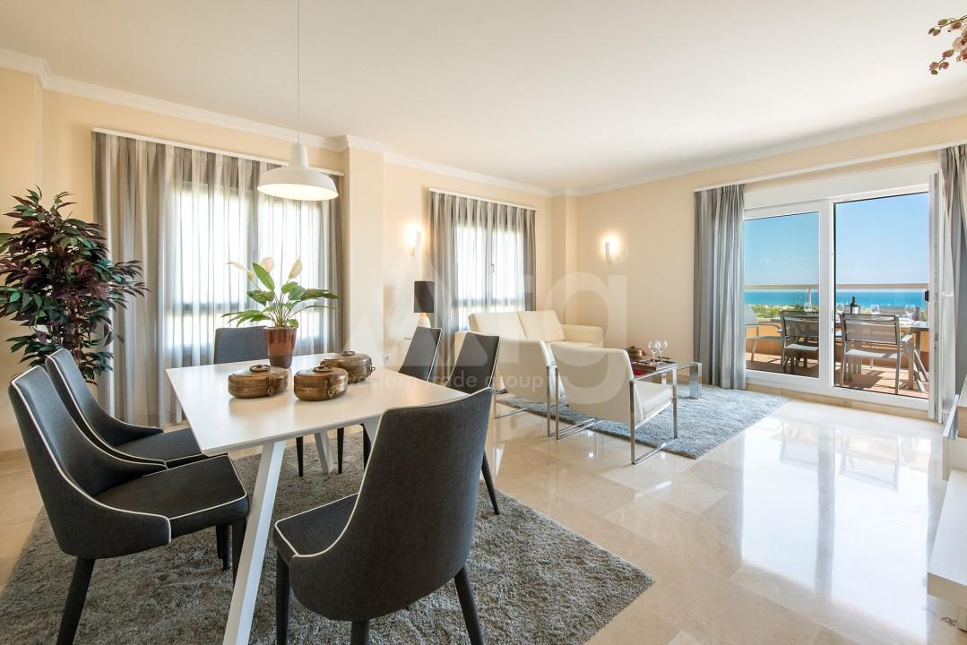 3 bedroom Penthouse in Oliva  - CHG117746 - 4