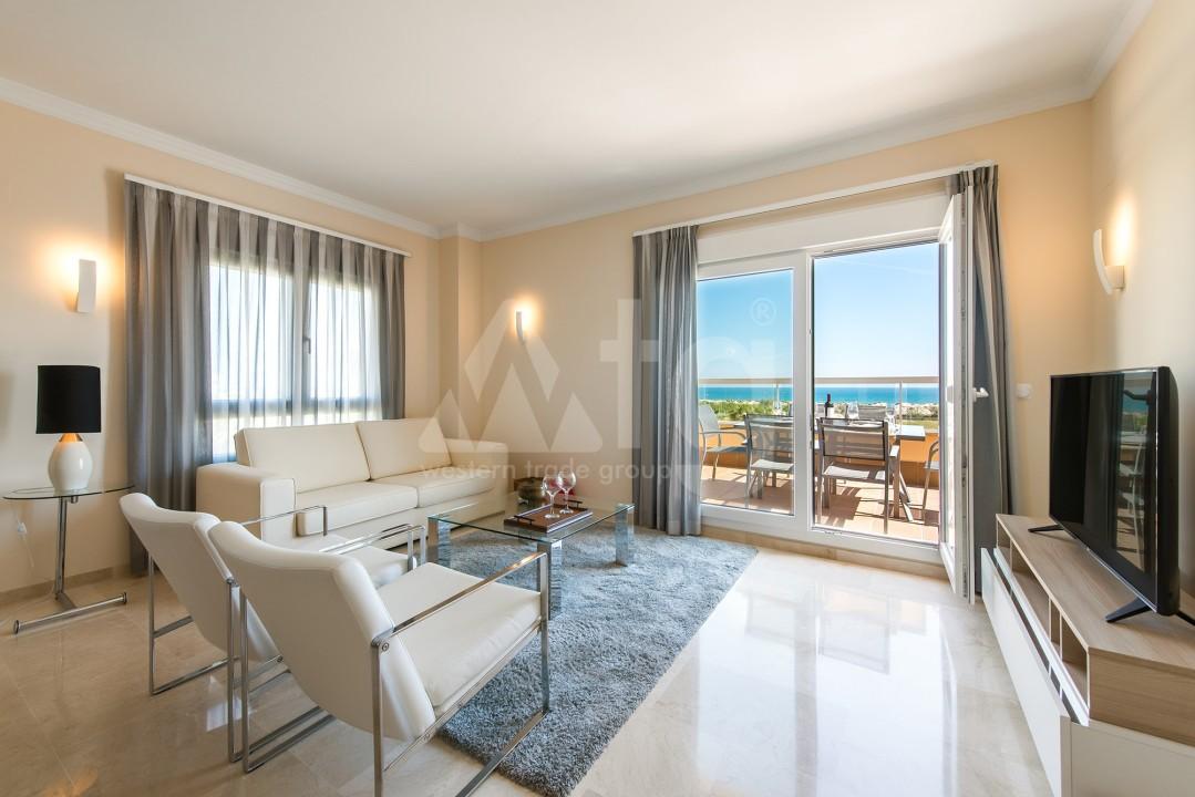 3 bedroom Penthouse in Oliva  - CHG117746 - 5