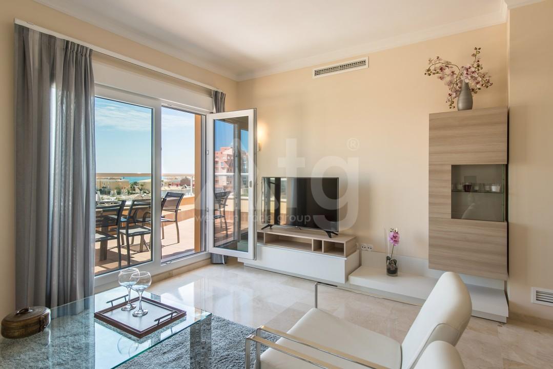 3 bedroom Penthouse in Oliva  - CHG117746 - 7