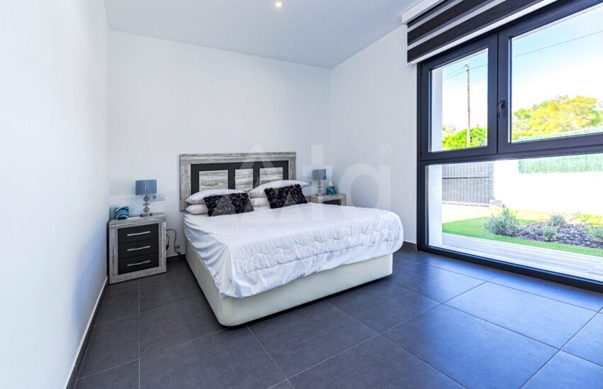 3 bedroom Townhouse in Orihuela  - W115887 - 11