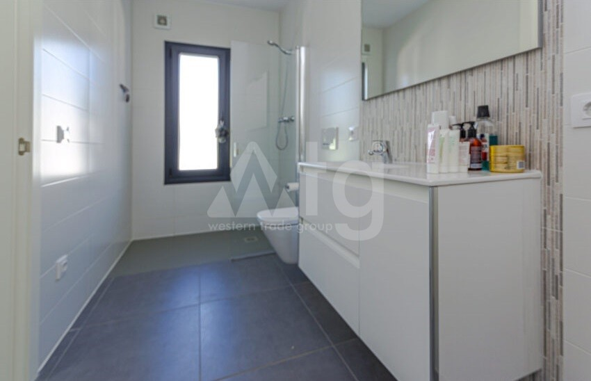 3 bedroom Townhouse in Orihuela  - W115887 - 18