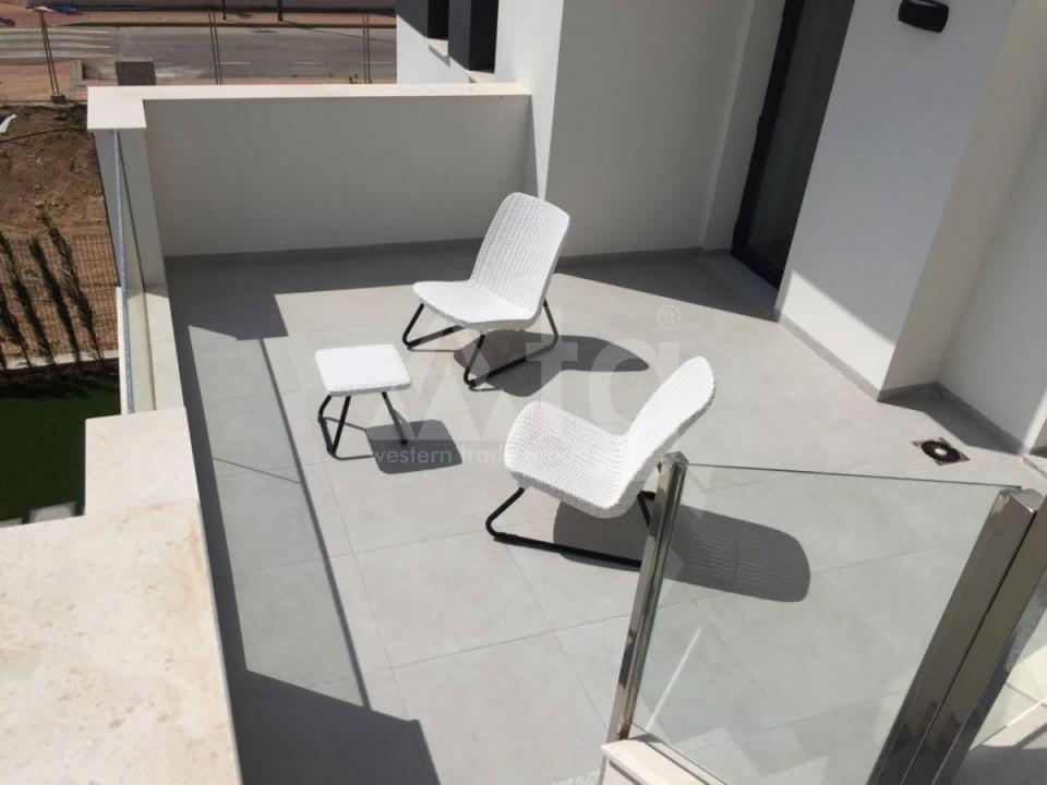 3 bedroom Villa in San Pedro del Pinatar - AN113859 - 12