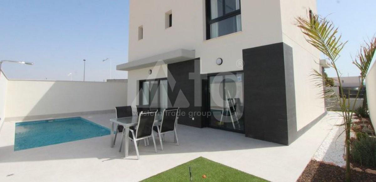3 bedroom Villa in San Pedro del Pinatar - AN113859 - 19
